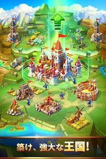 ロードモバイル: 戦争キングダム – ストラテジーバトルRPG Screenshot