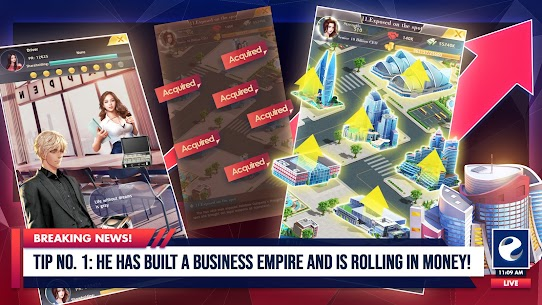 Tycoon City: Call me boss 2