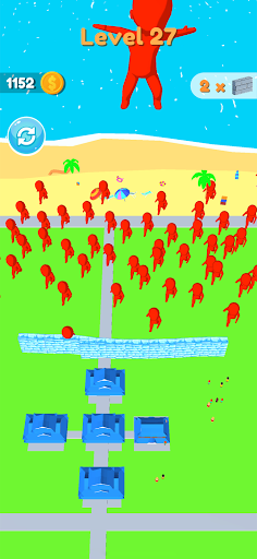 Save The Town 3D screenshots 4
