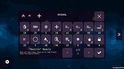 Defense Commander Tower Defense Screenshot 2