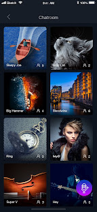 Download AgoraVoice For PC Windows and Mac apk screenshot 11