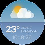 Weather Premium Watch Face