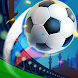 フィンガーサッカー:フリーキック