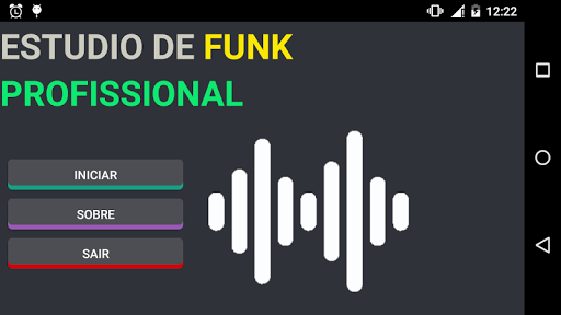 Studio Professional FUNK 1.0.22 screenshots 1