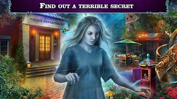 Hidden Objects – Mystery Tales: Her Own Eyes