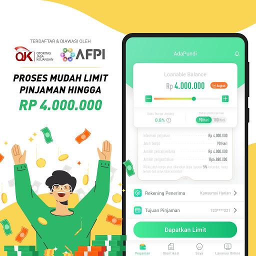 AdaPundi - Pinjaman Online Uang Dana Rupiah Cepat - Apps on Google Play