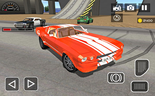 Real Stunts Drift Car Driving 3D 1.0.8 screenshots 5