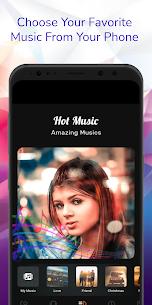 تحميل تطبيق MV Master تصميم الفيديوهات للاندرويد 2