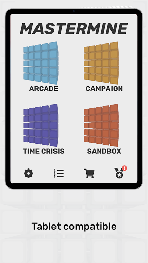 Mastermine modavailable screenshots 5