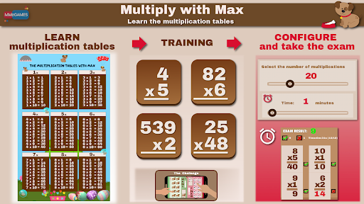 Multiply with Max modavailable screenshots 1