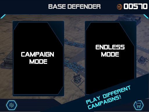 TD Tower Defense: Base Defender Tactical Tank War 1.6.4 screenshots 10