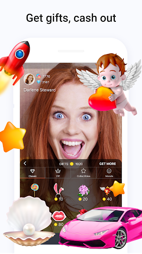 Tango - Live Video Broadcasts and Streaming Chats 6.37.1609341756 Screenshots 6