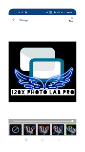 120x PhotoLab Pro Screenshot