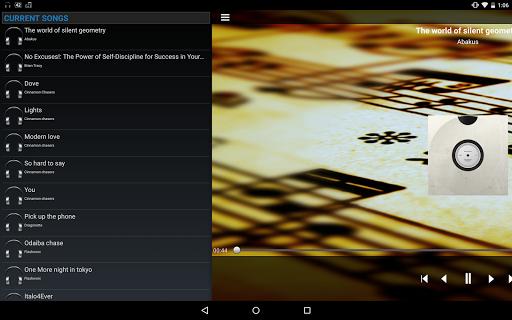 Ultra Explorer [Root Browser] 1.3.2 Screenshots 12