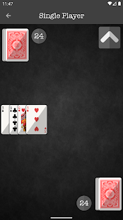Salami - The classic card game Screenshot