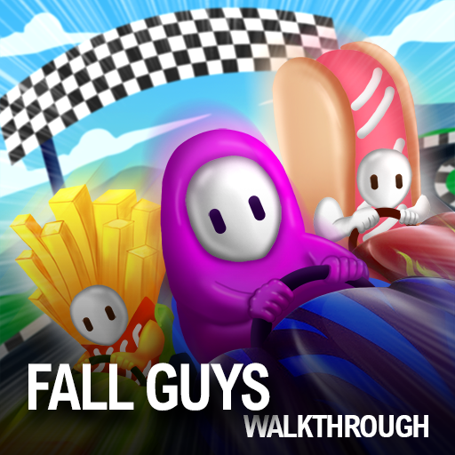 Guide For Fall Guys Game
