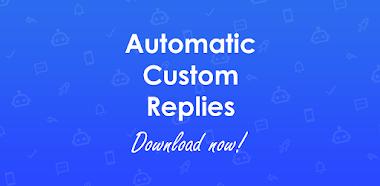 AutoResponder for Signal - Auto Reply Bot