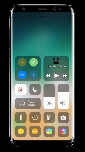 Control Center iOS 14  screenshots 2