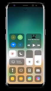 Control Center iOS 15 MOD APK 2