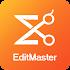 Edit Master – Video Editor & Video Maker