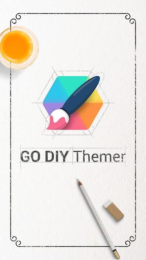 go diy themer(beta) screenshot 1