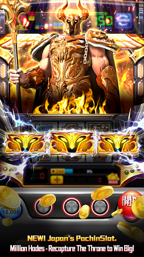 Bravo Casino- Free Vegas Slots 1.98.5589.0308582 screenshots 1