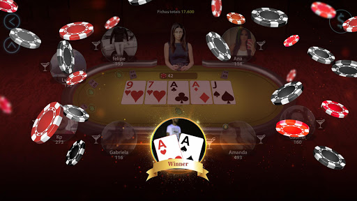 Poker Magnus 0.6 screenshots 2