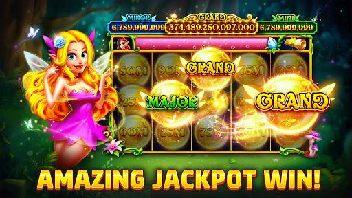 Jackpot Crush u2013 Free Vegas Slot Machines apktram screenshots 1
