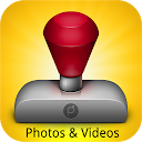 iWatermark+ Watermark Photos & Video With Logo etc