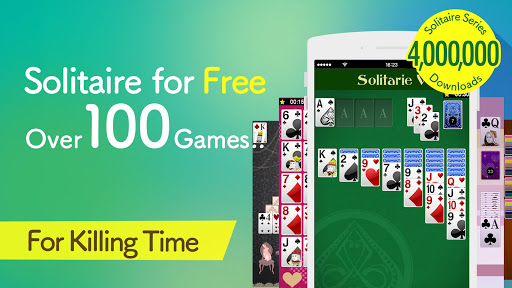 Solitaire Victory Lite - Free 7.9.2 screenshots 14