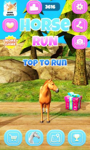 Horse Run 1.1.5 screenshots 1