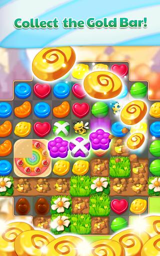 Lollipop & Marshmallow Match3 21.0222.00 screenshots 2