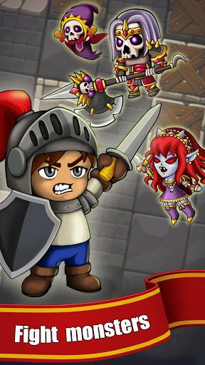 Dungeon Knights  screenshots 3