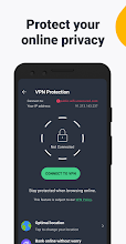 AVG AntiVirus Free & Mobile Security, Photo Vault screenshot thumbnail