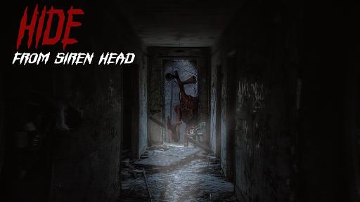 Scary Siren Head:Horror Monster Escape 1.0.10 screenshots 5