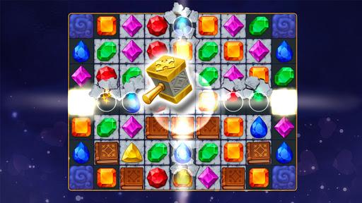Jewels Magic: Mystery Match3 21.0126.00 screenshots 7