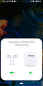 AndroPods Pro v1.5.16 MOD APK – Use Airpods on Android 1