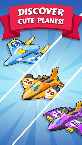 Merge Planes Empire screenshots 9