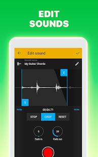 Drum Pads 24 - Music Maker 3.8.3 Screenshots 10