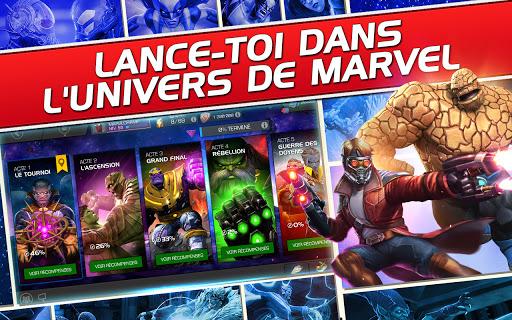 Marvel Tournoi des Champions  screenshots 5