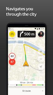 Yandex Pro (Taximeter)u2014Driver job in taxi for ride screenshots 3