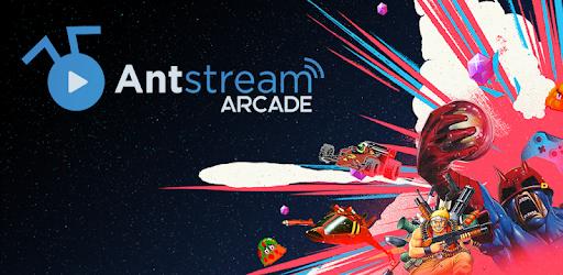 Antstream Arcade Games - Apps on Google Play