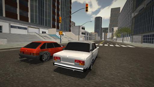 Drive Classic VAZ 2107 Parking 6.1 screenshots 8