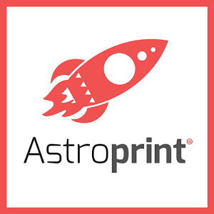 AstroPrint (for 3D Printing) 1.5.1 by AstroPrint logo