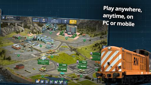 Rail Nation  screenshots 18