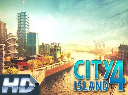 City Island 4- Simulation Town: Expand the Skyline screenshots 17