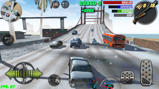 Crazy Gang Wars 1.0 screenshots 8