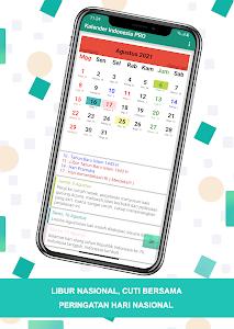 Kalender Indonesia 1.0.31