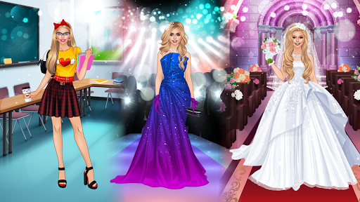 Superstar Career - Dress Up Rising Stars 1.6 Screenshots 6