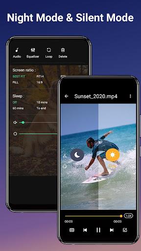 Video  Player - All Format HD Video  Player  Screenshots 4
